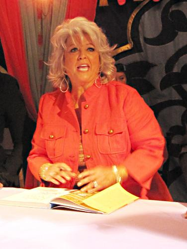 Paula Deen, diabetes, obesity, reporting on health, Barbara Feder Ostrov