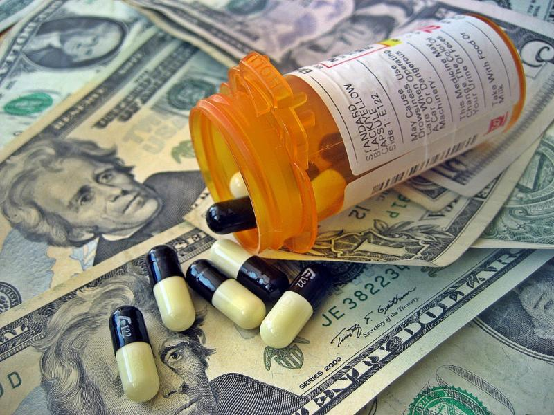 pharmaceutical industry, william heisel, reporting on health, health care costs, health journalism, health reporting