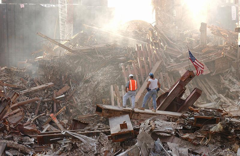 world trade center, 9/11, reporting on health