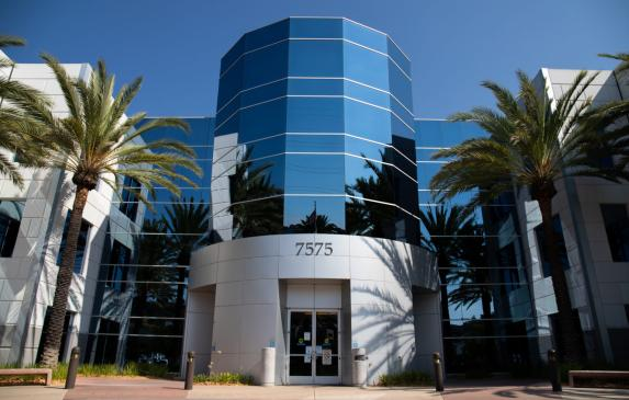 The San Diego Office of the California Department of Public Health