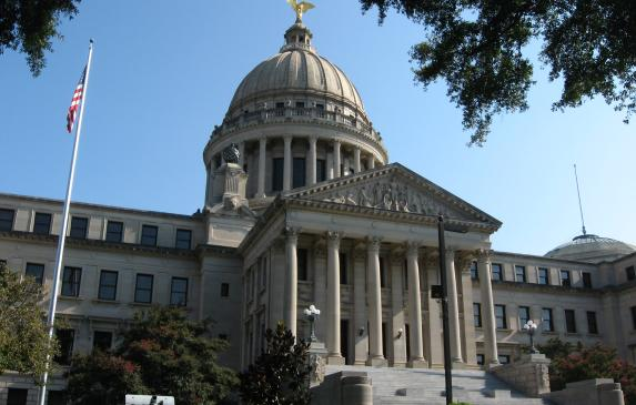 The Mississippi legislature has repeatedly blocked attempts to fix a quirk in state law has effectively halted the state's citiz