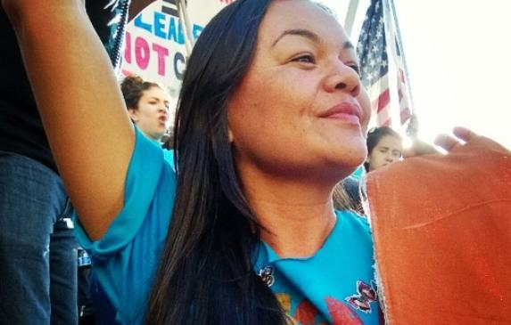 Francisca Porchas is the founder of the Latinx Therapist Action Network.