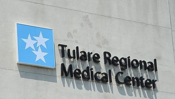 Tulare Regional Medical Center (now Adventist Health Tulare) failed to offer discounted rates to Robert Mustin