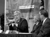 1:Rep. Kevin McCarthy, R-Bakersfield, leads a Congressional Valley Fever Task Force, which includes Rep. David Schweikert, R-Ar